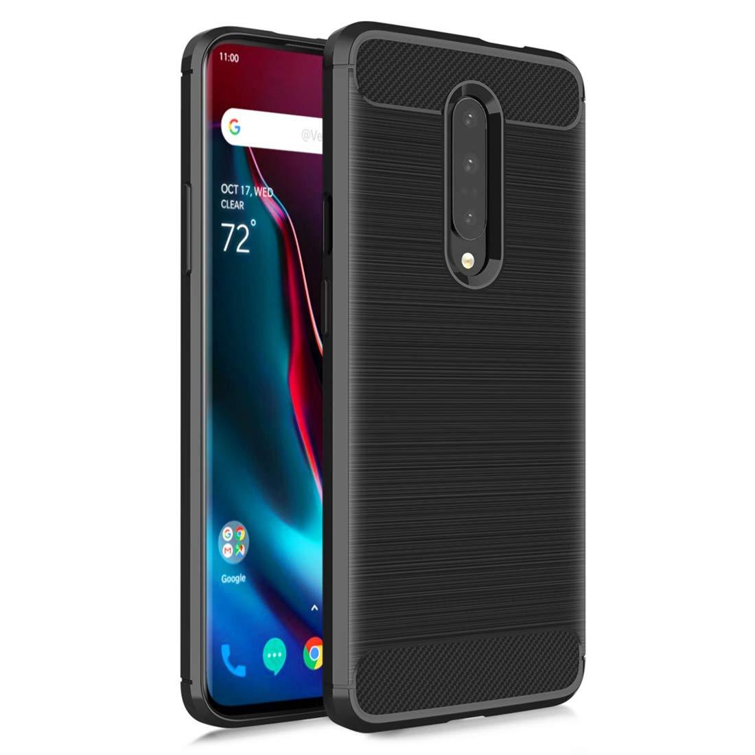 OnePlus 7 Pro carbon fiber case
