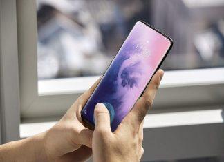 Reset OnePlus 7 Pro