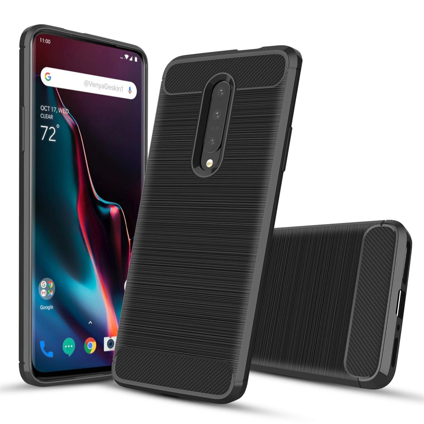 Soft Flexible case for OnePlus 7 Pro