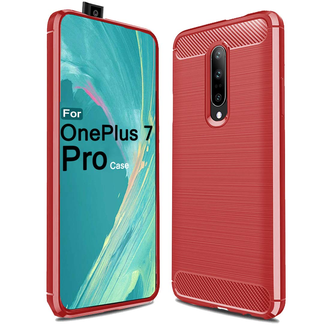 TPU case for OnePlus 7 Pro