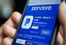 Turn Off Pandora in iPhone