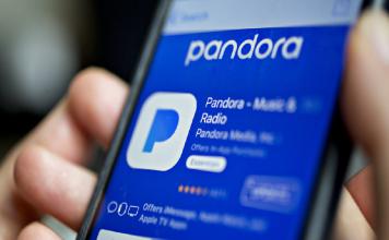 Turn Off Pandora in iPhone