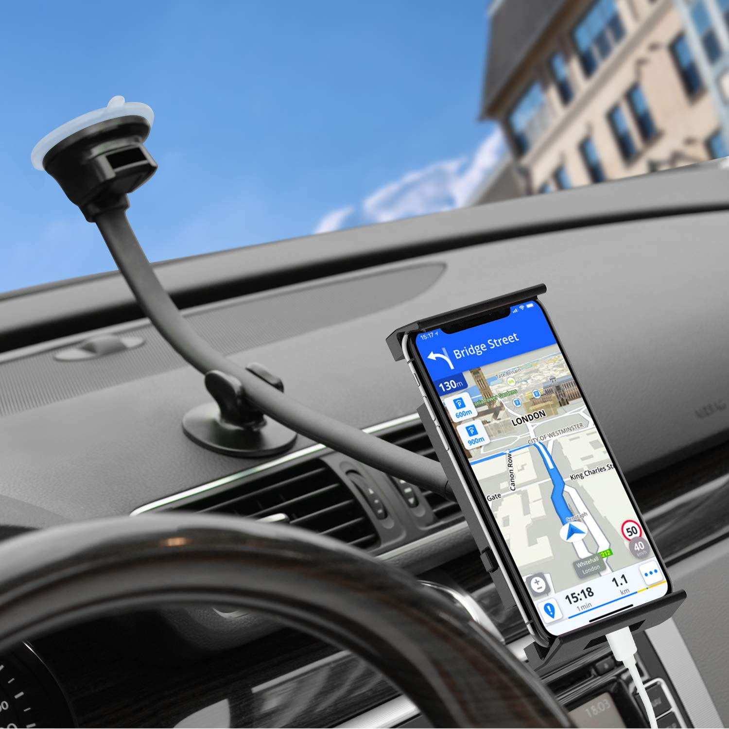 car mount for OnePlus 7 Pro