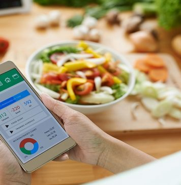 Calorie Tracker App