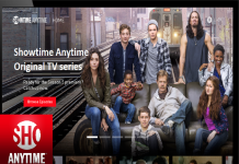 Showtime Anytime Com