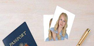 Walgreens passport photo