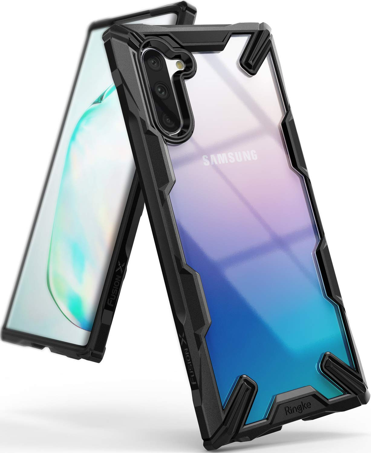 Galaxy Note 10 Cover by Ringke