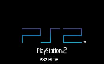 PS2 BIOS