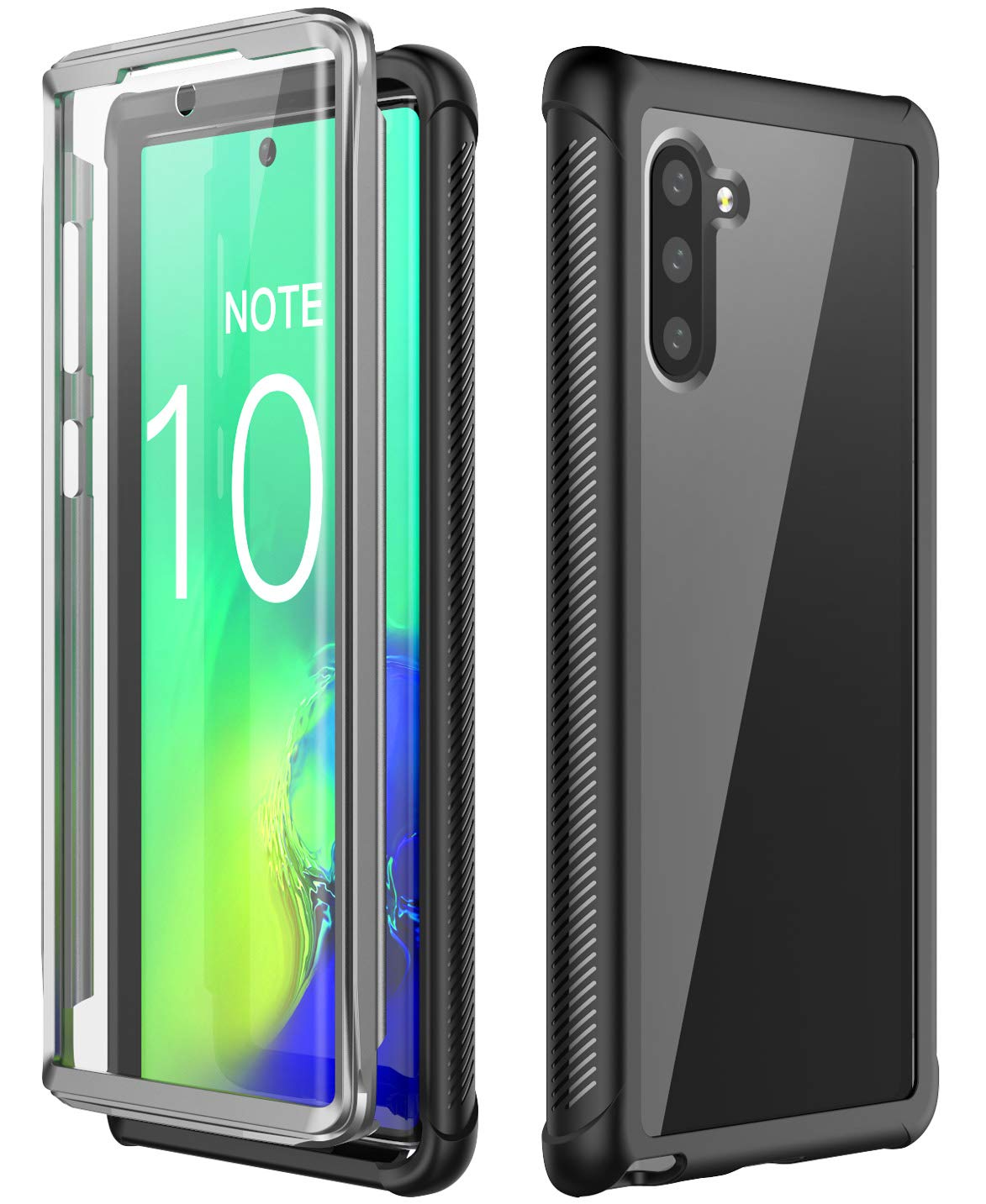 SPIDERCASE case for Galaxy Note 10 Case