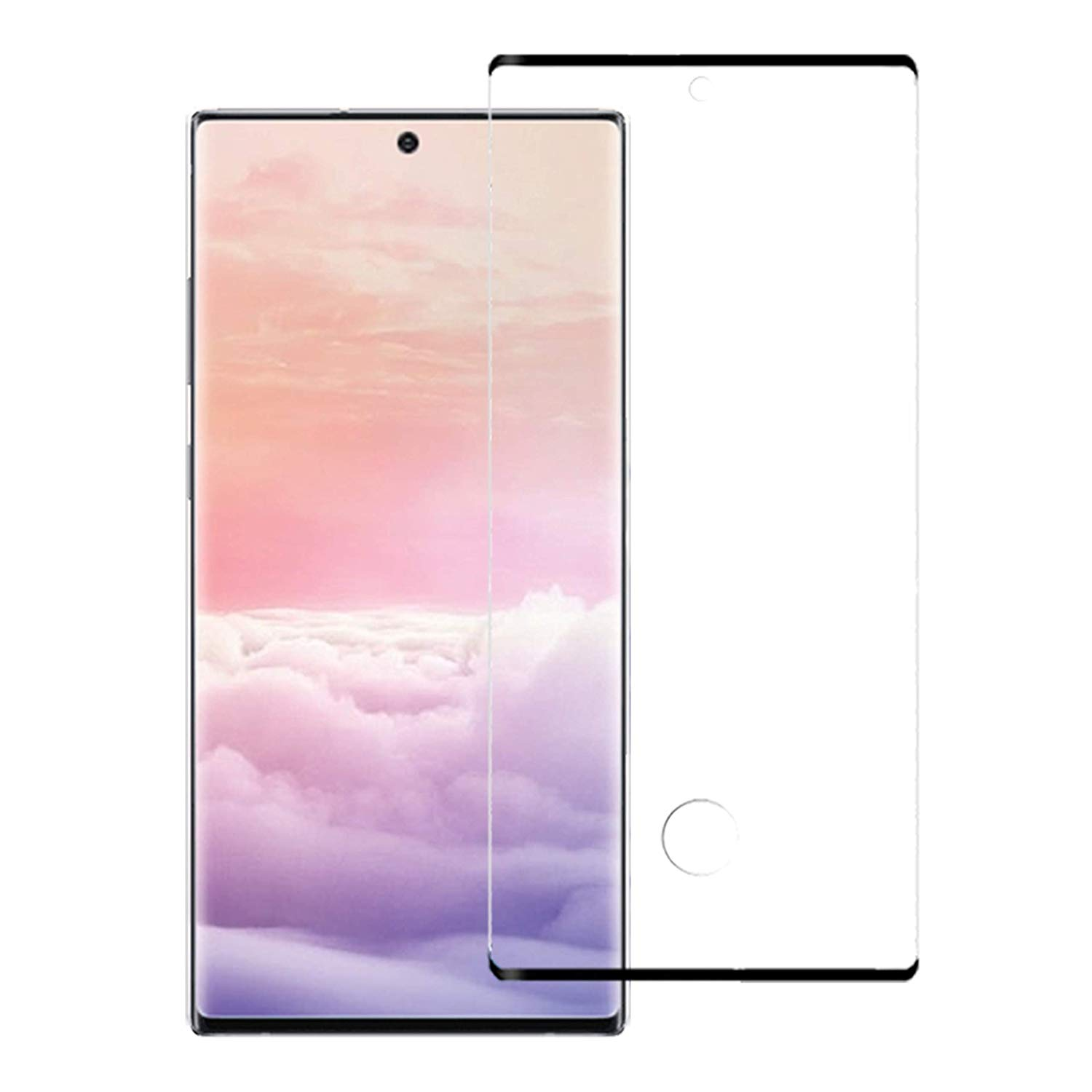 Tempered Glass for Galaxy Note 10
