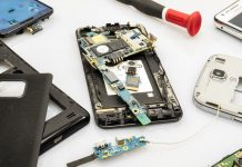 Mobile Phone Tools For DIY Repairs