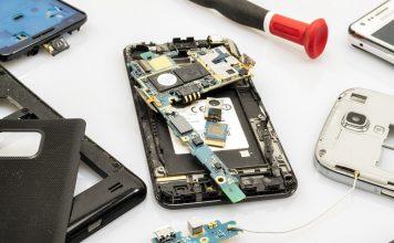 Mobile Phone Tools For DIY Repairs