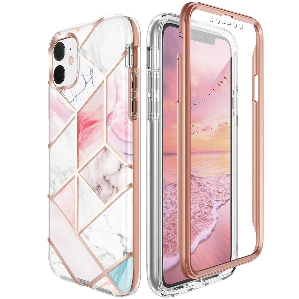 Bumper Case for iPhone 11