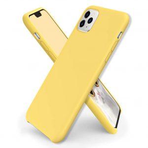 ORNARTO Slim Case for iPhone 11 Pro Max