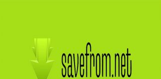 SaveFromNet