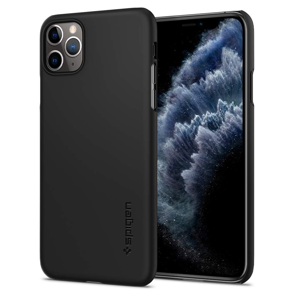 Spigen Thin Fit Case for iPhone 11 Pro Max