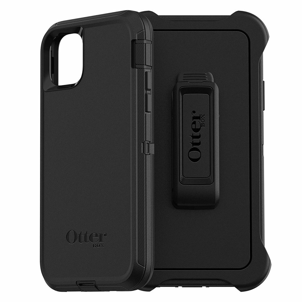 iPhone 11 Pro Max OtterBox Lumen Series Case
