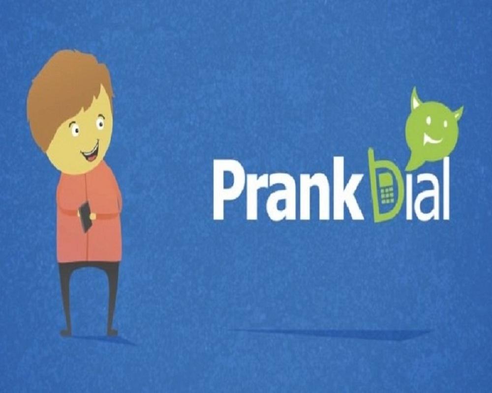 prankdial