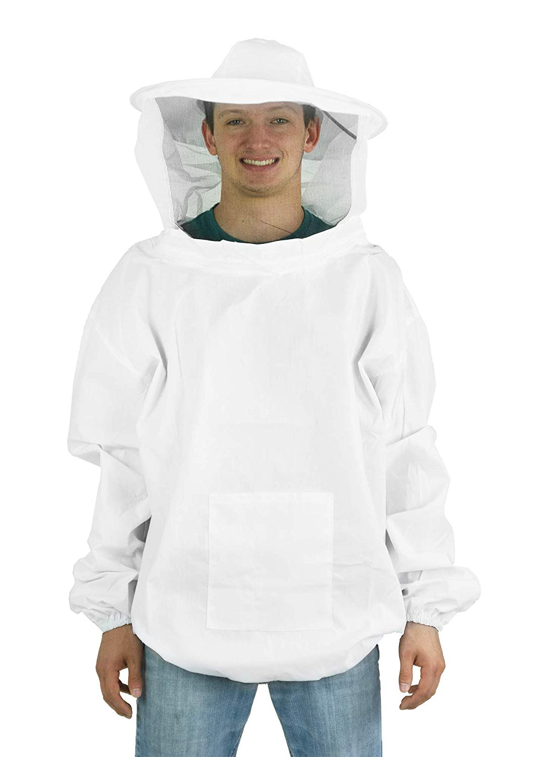 Beekeeping Suit costume for mens