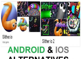Slither io 2 Alternatives