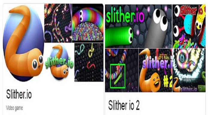 Slither io 2 Alternatives