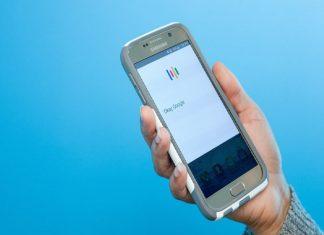 Turn On Ok Google