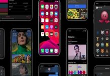 iOS 13.1 features and bugs