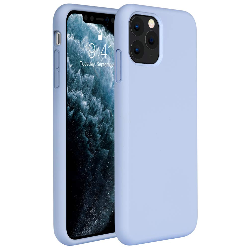 iPhone 11 Pro Silicone Case by Miracase