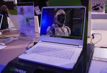 Nvidia Quadro Laptops