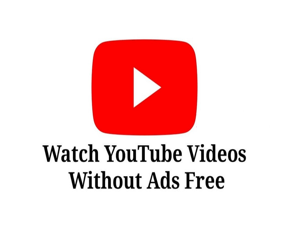 Watch YouTube videos without ads for free