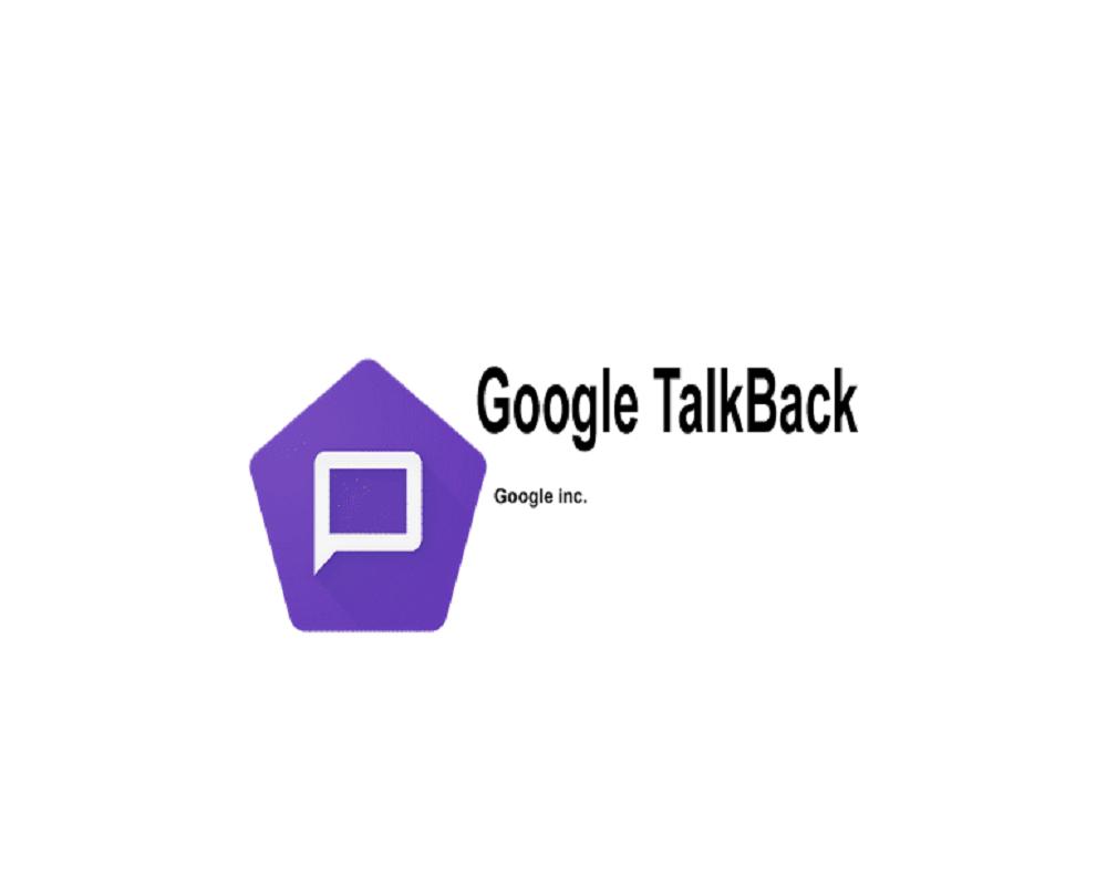 pname com google android marvin talkback