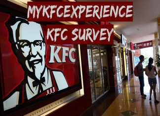 mykfcexperience