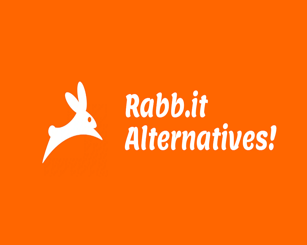 Rabb.it-Alternatives