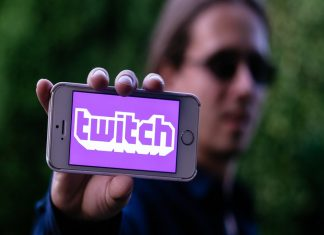Twitch TV Activate