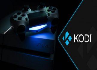 Kodi-for-PS4