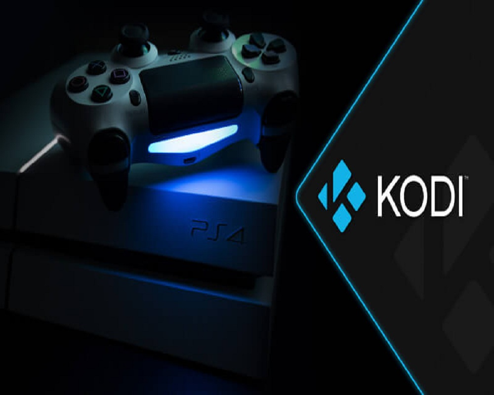 Kodi-for-PS4