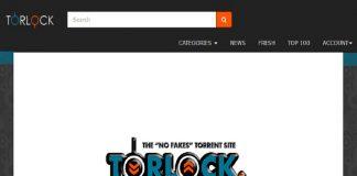 Torlock 2020