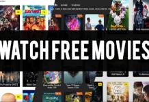 Free Movie Websites