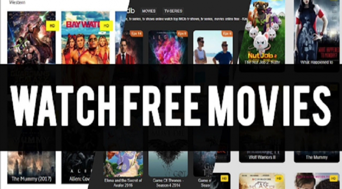 Free Movie Websites