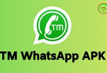 TM WhatsApp APK