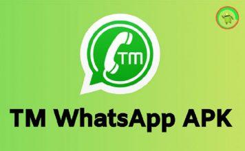 TM WhatsApp APK