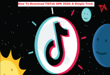 How To Download TikTok APK 2020