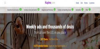 Kupino App