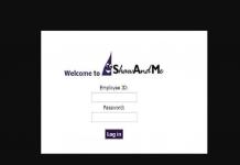 ShawAndMe