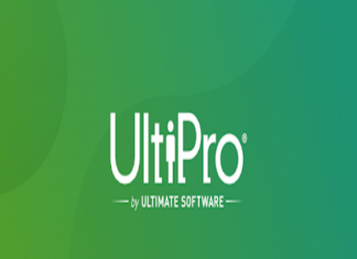 UltiPro Mobile