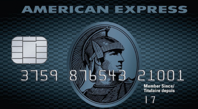 AmericanExpress ConfirmCard