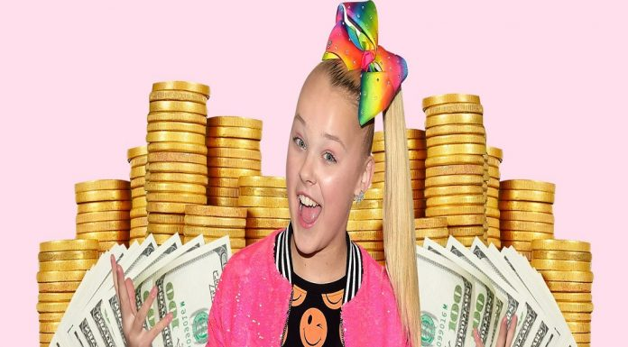 JojoSiwa Net Worth