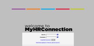 myhrconnection