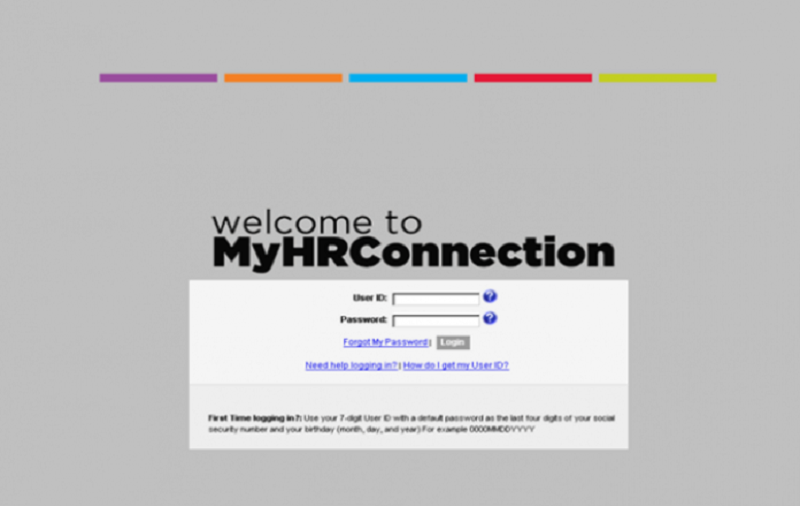 myhrconnection