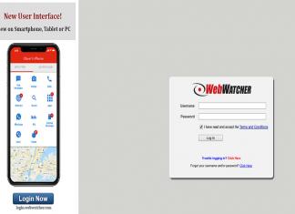 WebWatcher Login